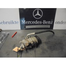 Waterpomp Mercedes Benz A-klasse W168 A4472009762