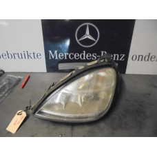 Koplamp Links Mercedes A-klasse W168 A1688200961