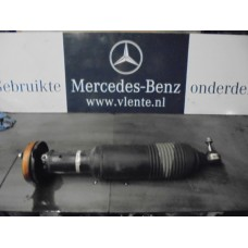 Luchtvering/airmatick veerpoot Mercedes SL55 AMG R230 A2303204513