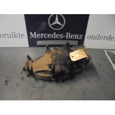 differentieel Mercedes W114