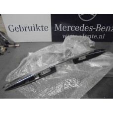 kentekenverlichting Chrome Mercedes ML W164 A1647400893