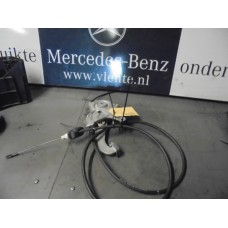 Handrempedaal Mercedes R230/W230 A209420004