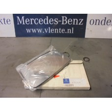 Spiegelglas links Mercedes Sprinter W906 A0018115133