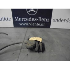 Remklauw RA Mercedes ML W163