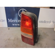 Achterlamp links achter Mercedes vito W638 A6388201264