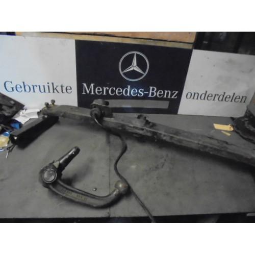 Goede afneembare trekhaak Mercedes C-klasse W202 ND-31