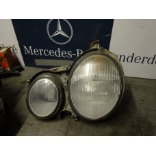 Koplamp Links H7 Mercedes E-klasse Facelift W210