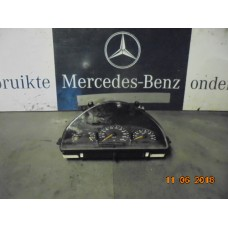 Kilometerteller Mercedes ML-klasse W163 A1635402047