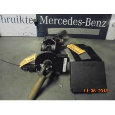Computerset Mercedes ML-klasse W163 A0265456932 A1635459132