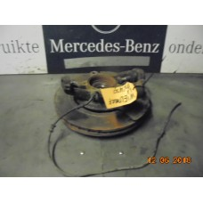 Wielnaaf LV Mercedes ML430 W163 A361035