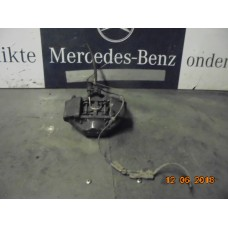 Remklauw RA Mercedes ML430 W163