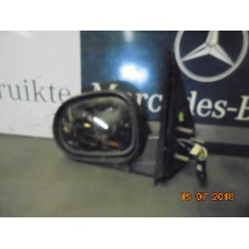 Buitenspiegel Links Mercedes ML-Klasse W163
