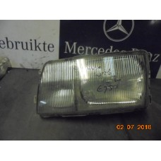 Koplamp Mercedes S-klasse W126 Links 1305239012