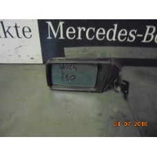 Buitenspiegel Links Mercedes E-klasse W124 A1248110198
