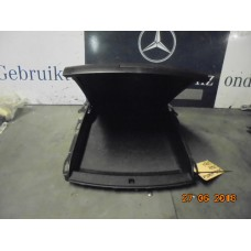 Dashboardkastje Mercedes Sprinter W906 A9066800091