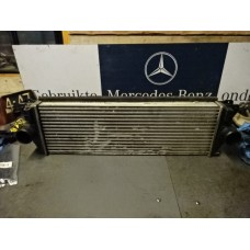 intercooler mercedes sprinter w906 A9065010101