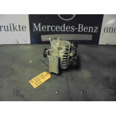 Alternator Mercedes S-klasse CDI W220 A0124625019