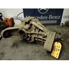 differentieel achter Mercedes M-klasse ML W164 A1643500414