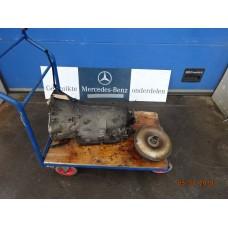 Automaatbak /transmissie Mercedes E-klasse / C-klasse 722640