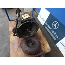 Automaatbak / transmissie Mercedes Pagode W123 722113