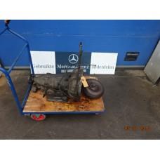 automaatbak / transmissie Mercedes S-klasse  W116 722111