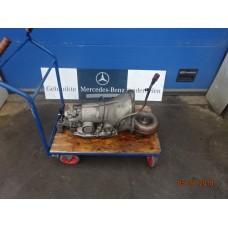 automaatbak / transmissie Mercedes W124 722357