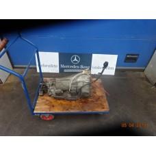 automaatbak / transmissie Mercedes E-klasse W124 722415