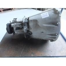 Versnellingsbak  Mercedes C180 Compressor 716.628