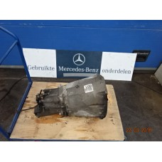 versnellingsbak / transmissie Mercedes C-klasse W203 716.604 handgeschakeld
