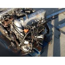Motor, 270 CDI om 612