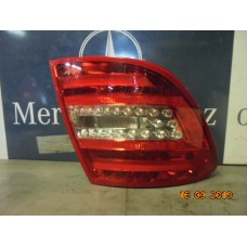 Achterlicht Led Links Mercedes W204 A 2048204664