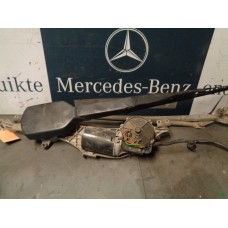Ruitenwisser mechaniek + motor Mercedes W140 SL/  Sec 0 390 341 403 0390341403
