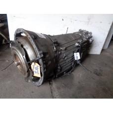 Automaatbak Mercedes W166 GLE  A1662704800