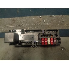 Overspannings relais /  Zekering houder  Mercedes W202 W210 A0005400172