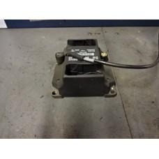 Ontsteking module Mercedes W202 0155457232
