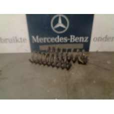 Spiraalveren Veren Mercedes W202 220CDI Combi