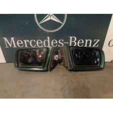 Buitenspiegel rechts Mercedes W202 A2028110298