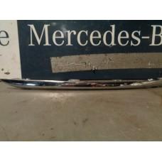 Chromen Rand/Lijst  achterbumper Links Mercedes W205 A2058850521 205 885 05 21 2058850521