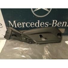 Kap stoelschakelaar rechts  Mercedes C Klasse W205  A2059191422  2059191422 205 919 14 22