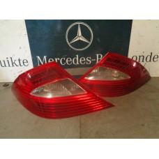 Achterlicht Links   Mercedes W219 A2198200164 2198200164