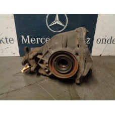 Differentieel Mercedes W219 CLS 320CDI overbrenging 2.65