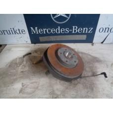 Wielnaaf L.V Mercedes B-klasse W245 160CDI