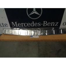 """Achterbumper chromen opstapplaat  Mercedes W169 W245 A1698800101 169 880 01 01 """"Nieuw"""""""