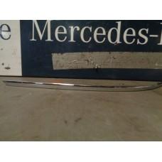 Achterbumper rechts chromen strip Mercedes W246 A2468851021 2468851021 246 885 10 21
