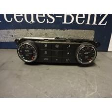 Kachelbedieningspaneel Mercedes R-klasse W251 ML W164 A2518702089 A25187805089