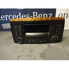 Radio/cd Navigatie Audio Mercedes R-klasse W251  A2518704089 A2038270062