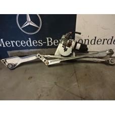 Ruitenwissermechaniek Compleet Mercedes R-klasse W251 A2518202542 A2518200440
