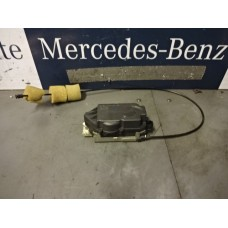 Kofferbakslot Mercedes W164 W251 A1647400335
