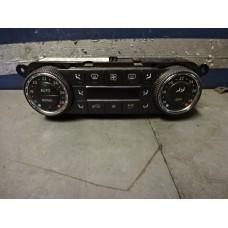 Kachelbedieningspaneel Mercedes W251 R-Klasse A2518209989