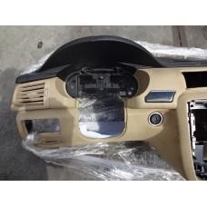 Dashboard Mercedes R-Klasse W251